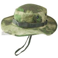 9e62e7e5 Mil-Tec Classic US Army Military GI Style Bush Sun Boonie Hat A-TACS