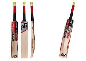 New Balance Tc 590 + Grade 4 English Willow Cricket Bat + AU Stock + Free Ship