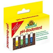Premium Neudorff 00125 Ph-bodentest