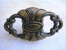 Vintage Brass Cabinet Handle Pulls Knobs