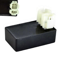 Moped Scooter 6Pin Ignition AC CDI Box For GY6 125 150cc ATV Go Kart Motorcycle#