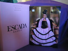 1996 ~ ESCADA BARBIE !