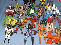 Dc Comics Marvel Legend Liga de la Justicia Legendario G i Joe Batman Kenner