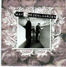 (BE32) Wak, Regenlaarzen - 2001 CD