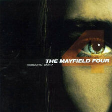 THE MAYFIELD FOUR Second Skin CD BRAND NEW Mayfield 4 Myles Kennedy