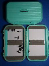 Irideus Tribute Tube Box Fly Tying Material Kit Micro Tube Fly Fishing Steelhead
