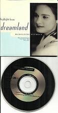 MADELEINE PEYROUX Ultra Rare Made in EUROPE 3TRX SAMPLER PROMO DJ CD Single 1996