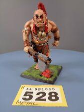 Warhammer orcos goblins edad de Sigmar orruks Metal fuera gigante de 528