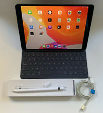 APPLE IPAD PRO MPHG2LL/A - 10.5'' 256GB - AT&T + WiFi - Space Gray + Pencil
