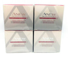 4 x AVON Anew Reversalist Complete Renewal Day Cream 50ml - 1.7oz SET !!!