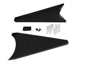Ink Duct End Blocks For Heidelberg Speedmaster Offset Parts SM72 SM102 Set of 2