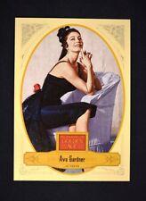 2012 Panini Golden Age #63 Ava Gardner - NM-MT