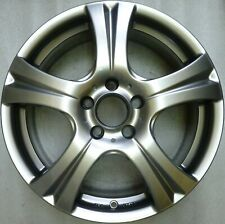 Brock Design RC 14 Alufelge 7,5x17 ET56 KBA 46530 Mercedes