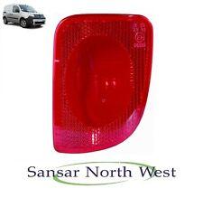 Renault Kangoo - Drivers Side Rear Fog Lamp Light - RIGHT O/S 2009 Onwards