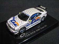 AutoArt Mercedes-Benz CLK DTM 2000 1:43 #1 Bernd Schneider (GER) (JvM)