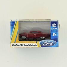 Custom '64 Ford Galaxie - Hot Wheels 1:87 Scale - New in Box