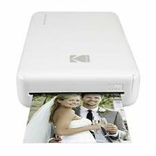 Kodak Mini 2 HD Wireless Mobile Instant Photo Printer Portable WIFI NEW