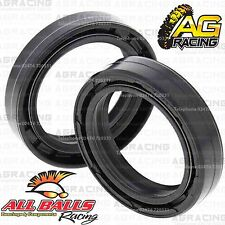 All Balls Fork Oil Seals Kit For Kawasaki EX 250 Ninja 2010 10 Motorcycle New