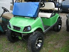 Club Car Spartan new style body cowl in 19 colors - No Paint