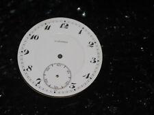 Longines Taschenuhrwerk 44 mm