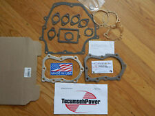 GENUINE Tecumseh HH100 & HH120 Engine Gasket set 33237B  Bolens, Sears suburban