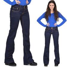 Markenlose Hosengröße 32 Damen-Jeans