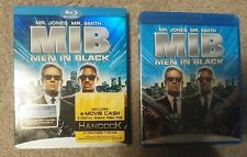 Men In Black - 2008 Blu-ray with sleeve - new sealed