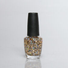 OPI Nail Polish - I Reached My Gold! NL G38 New and Authentic, Full Size