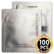 AMORE PACIFIC Time Response Eye Reserve Creme 1ml x 100pcs (100ml) Sample Newist
