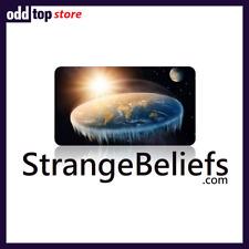 StrangeBeliefs.com - Premium Domain Name For Sale, Dynadot