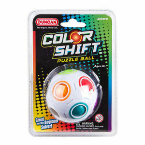 Duncan Toys Color Colour Shift Puzzle Ball NEW | FREE POST