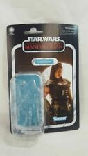 Hasbro The Vintage Collection The Mandalorian Cara Dune 3.75 inch Action Figure - E8088