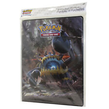 Ultra Pro Pokemon TCG - 9 Pocket Portfolio Sun & Moon: Crimson Invasion GUZZLORD