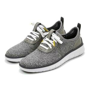 NEW Cole Haan Generation Zerogrand Stitchlite Knit Men's Sneakers