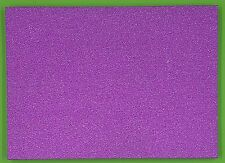 5x7 DIY Accordion Photo Album - Glitter Pink