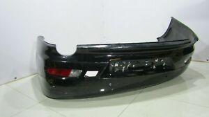 BMW oem Panel, bumper, primed, rear 7065660 E63 E64 BLACK SAPPHIRE METALLIC 475