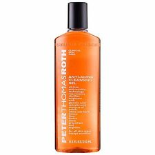 Peter Thomas Roth Anti-Aging Cleansing Gel - 8.5oz/250ml - Brand New and Sealed