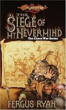 The Siege of Mt. Nevermind (Dragonlance Chaos War