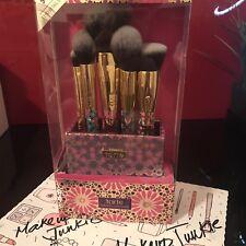 Tarte 6-Pc. Treasured Tools Brush Set - Macy's Exclusive Brush Holder