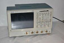 Ltrftektronix Tds5104 Tds 5104 1ghz Dpo Digital Phosphor Oscilloscope Ec21