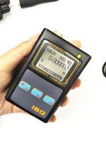 Handheld Frequency Meter Counter IBQ102 Wide Range 10Hz-2.6GHz for 2-Way Radio