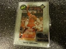 "1991 CLASSIC ""BASKETBALL DRAFT PICKS"" LIMITED EDITION  FACTORY 50 CARD SET"