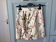 Dolce & Gabbana New Short Skirt Size 38 UK 6