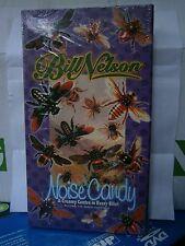 Noise Candy by Bill Nelson (CD, Nov-2002, 6 Discs, Tone Swoon) BRAND NEW SEALED