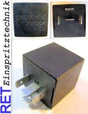 Relais Steuerrelais 7681204 Fiat Cinquecento original