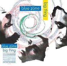 Blue Zone - Big Thing [New CD] UK - Import