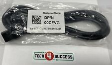 New Dell 00CFVG 6 foot C13 to C14 Power Cord