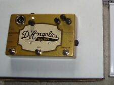 Pigtronix D'Angelico NY Custom Shop compressor