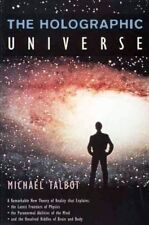 The Holographic Universe-Michael Talbot