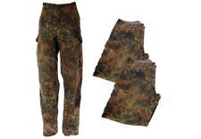 Lot De 3 Taille 2/48 minutes BW Pantalon de champ taches camouflage utilisé